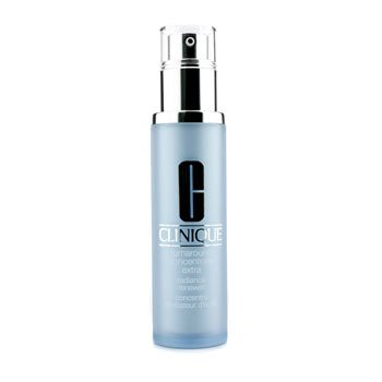 CliniqueTurnaround Concentrate Extra Radiance Renewer 50ml/1.7oz