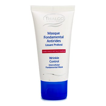 Thalgo Wrinkle Control Intercellular Fundamental Mask 50ml/1.69oz
