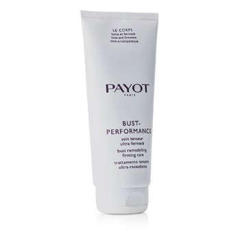 PayotCreme p/ os seios Le Corps Bust-Performance Bust Remodelling Firming Care (Tamanho profissional) 200ml/6.7oz