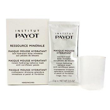 PayotMascara facial Hydra Masque Coffret: Masque Mousse Hydratant (Face) 15g + Measuring Cup  65052780 5x15g/0.5oz