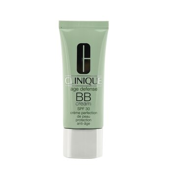CliniqueDefensa Antienvejecimiento BB Crema SPF 30 - Shade #03 40ml/1.4oz