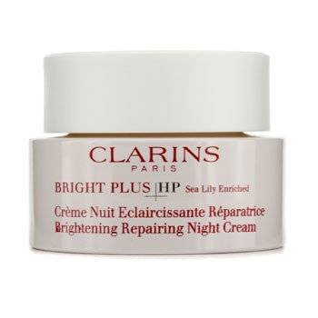 Clarins Bright Plus HP Ayd�nlat�c� Onar�c� Gece Kremi  50ml/1.7oz