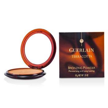 Guerlain Terracotta Polvo Bronceador (Hidratante y de Larga Duraci�n) - No. 00  10g/0.35oz