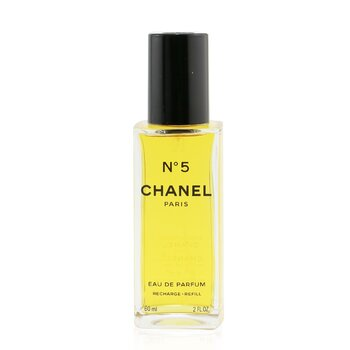 Chanel No.5 Eau De Parfum Semprot Isi Ulang  60ml/2oz