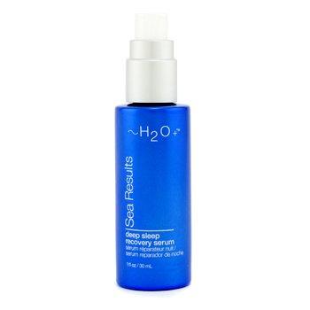 H2O+Sea Results Deep Sleep Recovery Serum 30ml/1oz