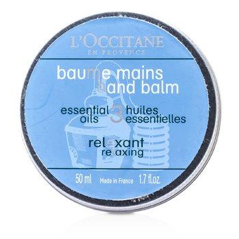 L'OccitaneB�lsamo p/ m�os Aromachologie Relaxing Hand Balm 50ml/1.7oz