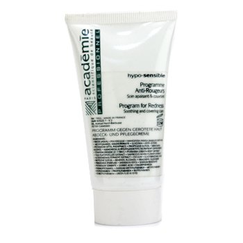AcademieHypo-Sensible Program For Redness Treating (Soothing) & Covering Care (Tube) (Salon Product) 50ml/1.7oz