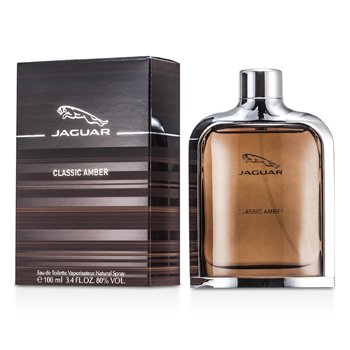 Jaguar Classic Amber ��������� ���� ����� 100ml/3.3oz