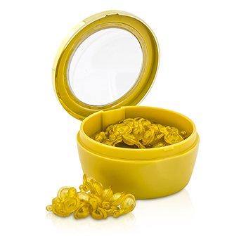 Elizabeth Arden Ceramide Gold Ultra Lift & Strengthening Eye Capsules (Unboxed)  60caps