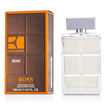 Hugo BossBoss Orange After Shave Lotion 100ml/3.4oz