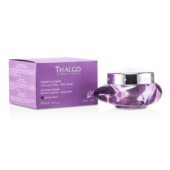 Thalgo Crema Correctora Antiarrugas Sil�cio - Efecto Alisador  50ml/1.69oz