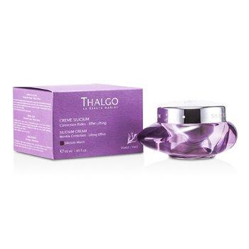 ThalgoSilicium Cream Wrinkle Correction - Lifting Effect 50ml/1.69oz