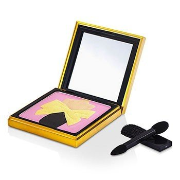 Yves Saint LaurentPalette Esprit Couture Collector Powder (For Eyes & Complexion) - Harmony #1 (Unboxed) 8g/0.28oz