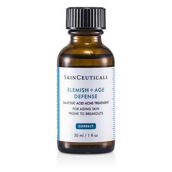 Skin Ceuticals Manchas + Defensa Antienvejecimiento S0422700  30ml/1oz