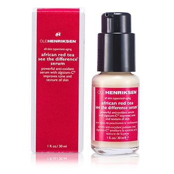 Ole Henriksen The Difference Serum Te Africano Rojo  30ml/1oz