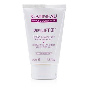 GatineauDefi Lift 3D  ���� �� ������ ������ ����� (��� �����) 125ml/4.2oz