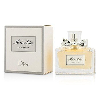 Christian DiorMiss Dior Eau De Parfum Spray (New Scent) 50ml/1.7oz