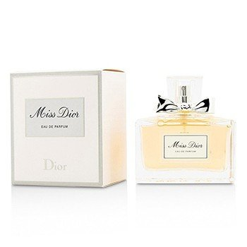 Christian DiorMiss Dior Eau De Parfum Spray (New Scent) 100ml/3.4oz