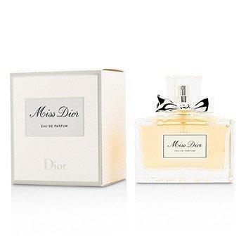 Christian Dior Miss Dior Eau De Parfum Spray (New Scent)  100ml/3.4oz