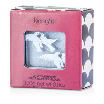Benefit Velvet Eyeshadow - Like What You Sea? (Unboxed) 3g/0.11oz