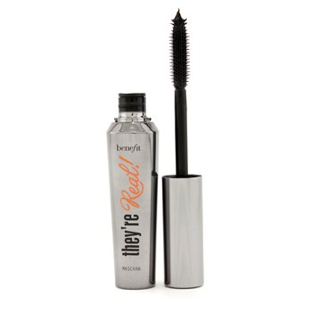 Benefit They`re Real! Mascara (Box Slightly Damaged) 8.5g/0.3oz