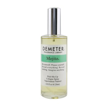 DemeterMojito Cologne Spray 120ml/4oz
