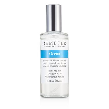 DemeterOcean Cologne Spray 120ml/4oz