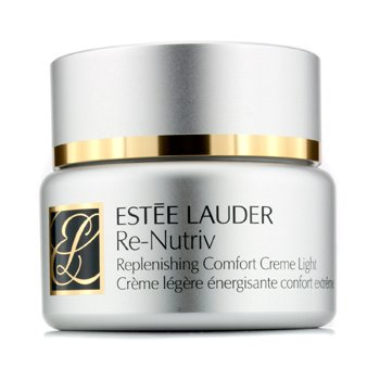Estee Lauder Re-Nutriv Replenishing Comfort Creme Light  50ml/1.7oz