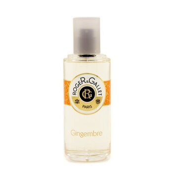Roger & GalletGingembre (Ginger) Fresh Fragrant Water Spray 100ml/3.3oz