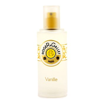 Roger & Gallet Vanille (Vanilla) Gentle Fragrant Water Spray  100ml/3.3oz