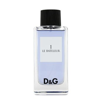 D&G Anthology 1 Le Bateleur Eau De Toilette Spray 100ml/3.3oz