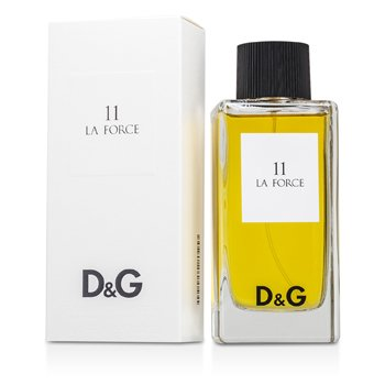 Dolce & GabbanaD&G Anthology 11 La Force Eau De Toilette Spray 100ml/3.3oz
