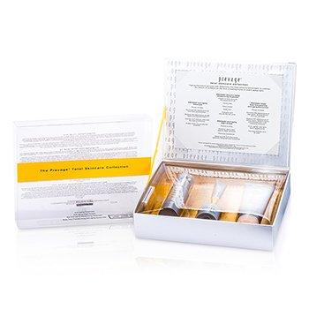 Prevage Colecci�n Cuidado de la Piel The Prevage: Hidratante 75ml + Tratamiento Antienvejecimiento 30ml + Crema Noche 7g +  4pcs