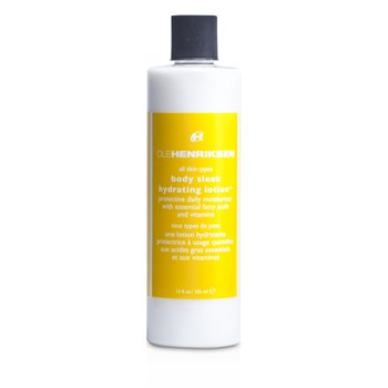 Ole Henriksen Body Sleek Hydrating Lotion  355ml/12oz
