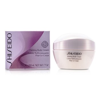 ShiseidoFirming Body Cream 200ml/7oz