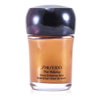 ShiseidoThe Makeup Sheer Enhancer Base SPF15 - Golden Bronze (Unboxed) 30ml/1oz