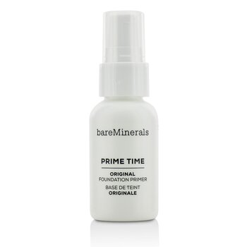 Bare Escentuals BareMinerals Prime Time Original Foundation Primer  30ml/1oz