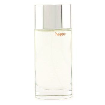 Clinique Happy Eau De Parfum Spray (Unboxed)  100ml/3.4oz