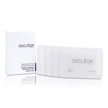 DecleorMascarilla Revitalizante  Cuidado Ojos (Producto Sal�n) 5x2patches