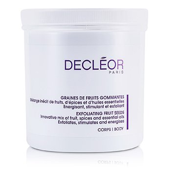 DecleorGraines De Fruits Gommantes Exfoliating Fruit Seeds (Salon Size) 500ml/17oz
