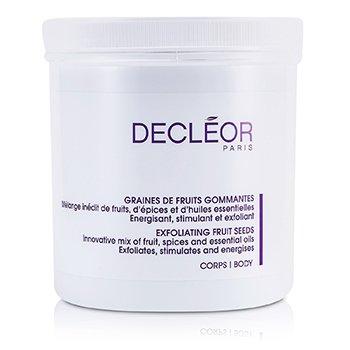 DecleorGraines De Fruits Gommantes Exfoliating Fruit Seeds (Salon Size) 500ml/17oz