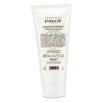 Payot Modeling Cream (Salon Size)  200ml/6.7oz