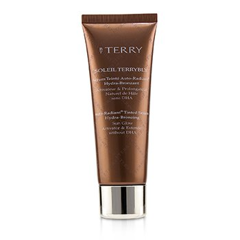 By TerrySoleil Terrybly Hydra Bronzing Tinted Serum35ml/1.18oz