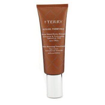 By Terry Soleil Terrybly Hydra Bronzing Tinted Serum - # 200 Exotic Bronze  35ml/1.18oz