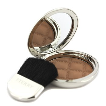 By Terry Teint Terrybly Soleil Bronzing Flawless Compact Foundation SPF 15 - # 200 Exotic Bronze  5.5g/0.19oz