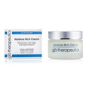 Glotherapeutics Moisture Rich Cream  50ml/1.7oz