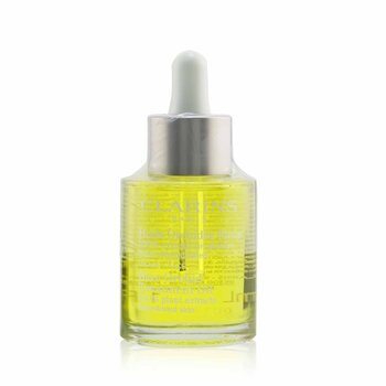 Clarins Face Treatment Oil - Orchid Blue 30ml/1oz