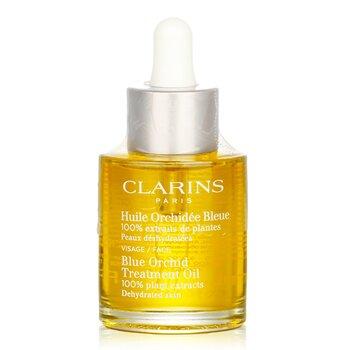Clarins Tratamiento Facial Aceite - Orchid Blue  30ml/1oz