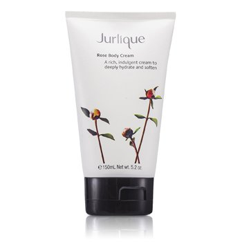 JurliqueRose Body Cream 150ml/5.2oz