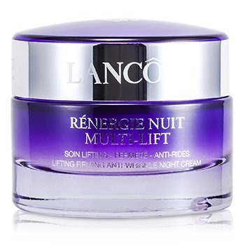 LancomeRenergie Multi-Lift Lifting Firming Anti-Wrinkle Night Cream 50ml/1.7oz